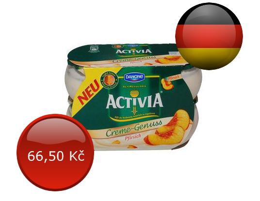 Ceny potravin u nás a v zahraničí