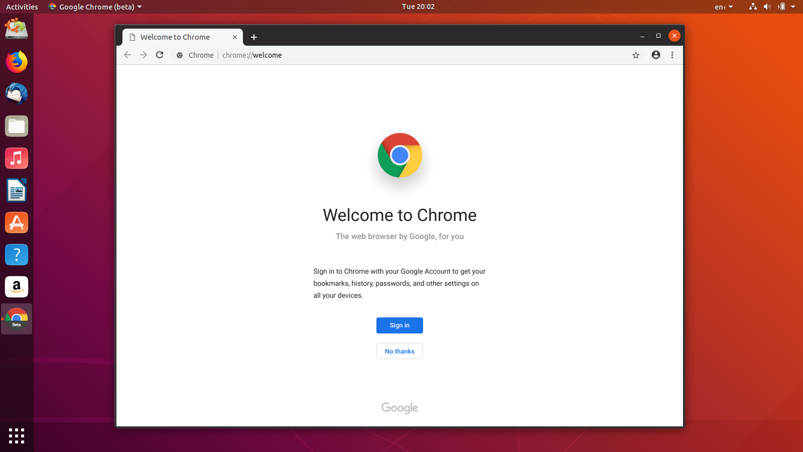 Chrome 69 Material design refresh