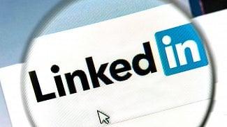 Podnikatel.cz: Proč by měla mít firma profil na LinkedIn?