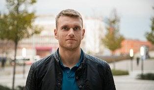 Vitalia.cz: Jakub Přibyl: Proč si neříkám výživový poradce