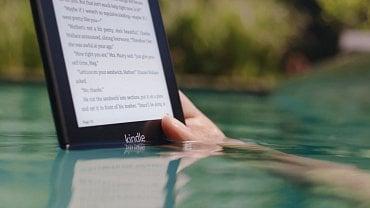 Root.cz: Nový Kindle Paperwhite je vodotěsný