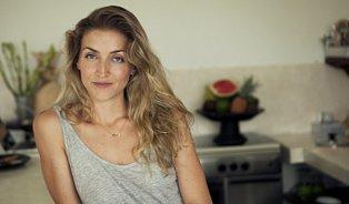 Kitchenette: Food blog byl můj sen