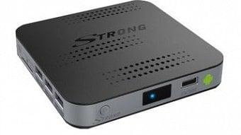 DigiZone.cz: Prichází Strong SRT 2221pro DVB-T2/HEVC