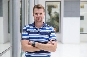 Adam Raška, seniorní produktový manažer Seznam.cz