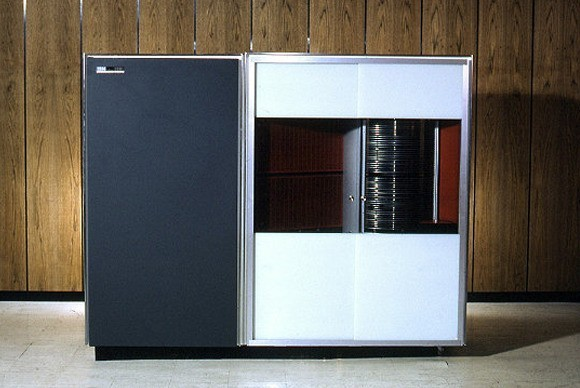 IBM 1301