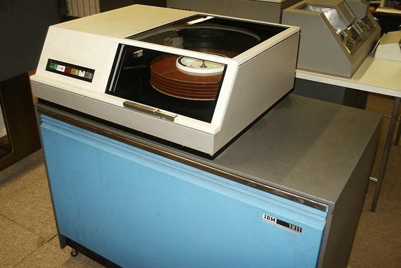IBM 1311