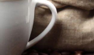 Káva vsupermarketu je stará