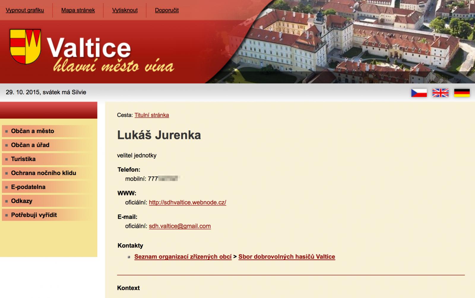 Lukáš Jurenka