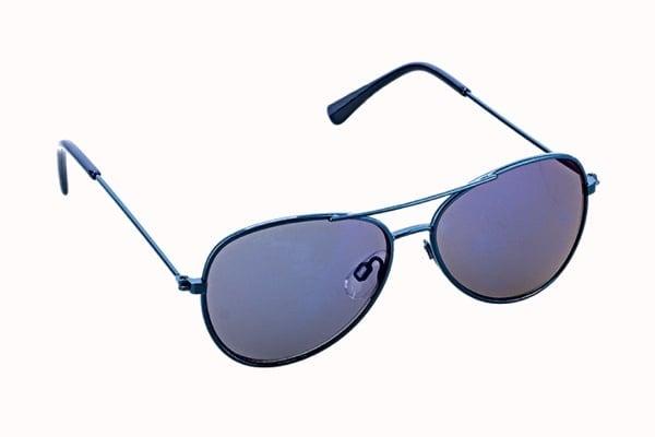 V testu odolnosti vůči poškrávbání dopadly nejhůře brýle Zara Kids Sunglasses