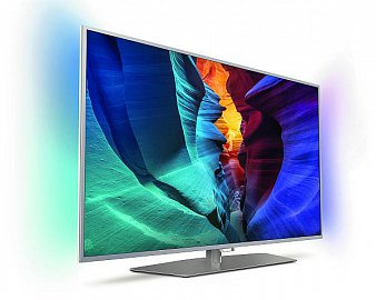 """""""Hliníkový"""" Philips 6500 s Android TV – nádhera, co říkáte?"""