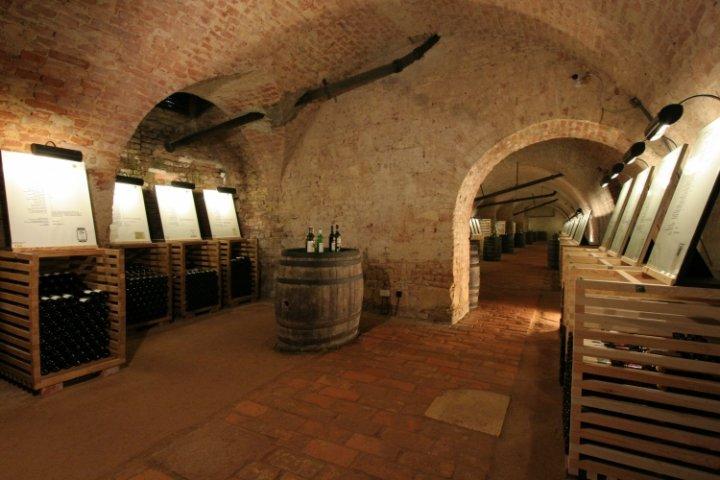 Salon vín - Valtice