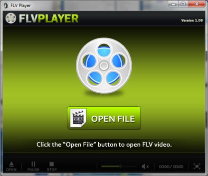 FoxTab FLV Player přehraje videa z YouTube
