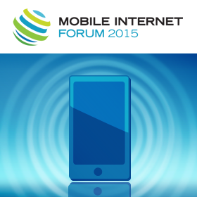 Logo Mobile Internet Forum 2015