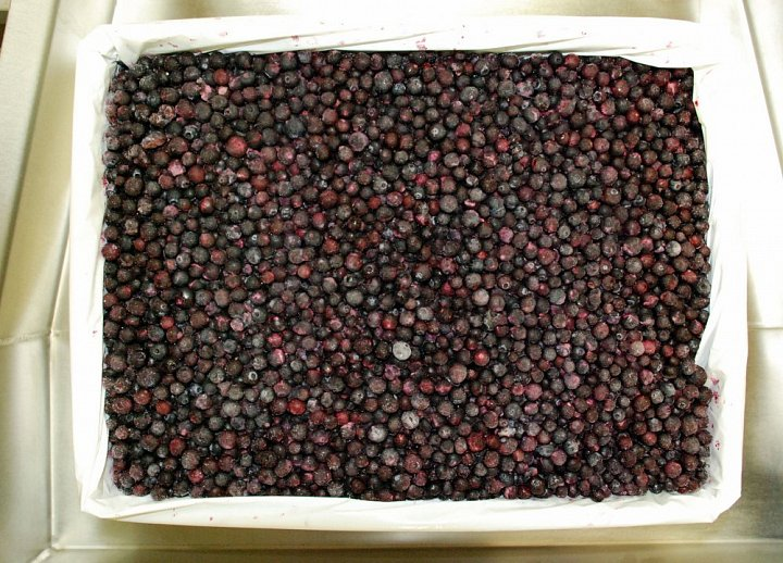 Ovocné složky Frulika