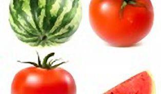 Rajčata a melouny: je to ovoce, nebo zelenina?