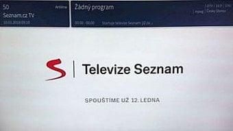 DigiZone.cz: Seznam spustil opravdovou televizní stanici