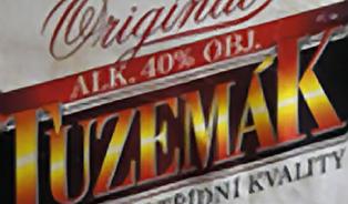 Inspekce zakázala distribuci více než 30 000 lahví Likérky Drak