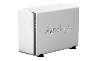 Synology DS214 SE