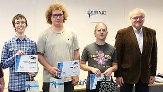 Root.cz: Hra The Catch má vítěze, pátrali po hackerech