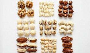 Alergeny vpotravinách: Nejhorší jsou arašídy aparaořechy