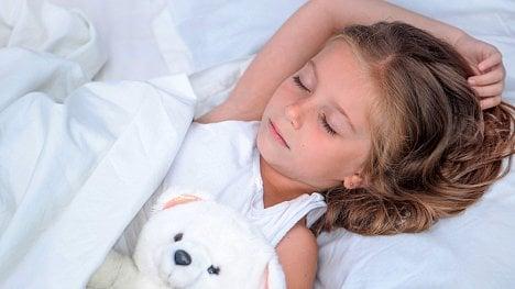 Noční počůrávání  enuréza aneb když má dítě mokrou postel - Vitalia.cz 1c2fbf2d5b