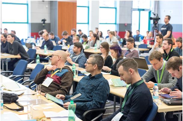 Pozvánka na 3. ročník Konference UX z praxe