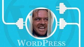 Root.cz: WordPress je zranitelný, máte novou verzi?