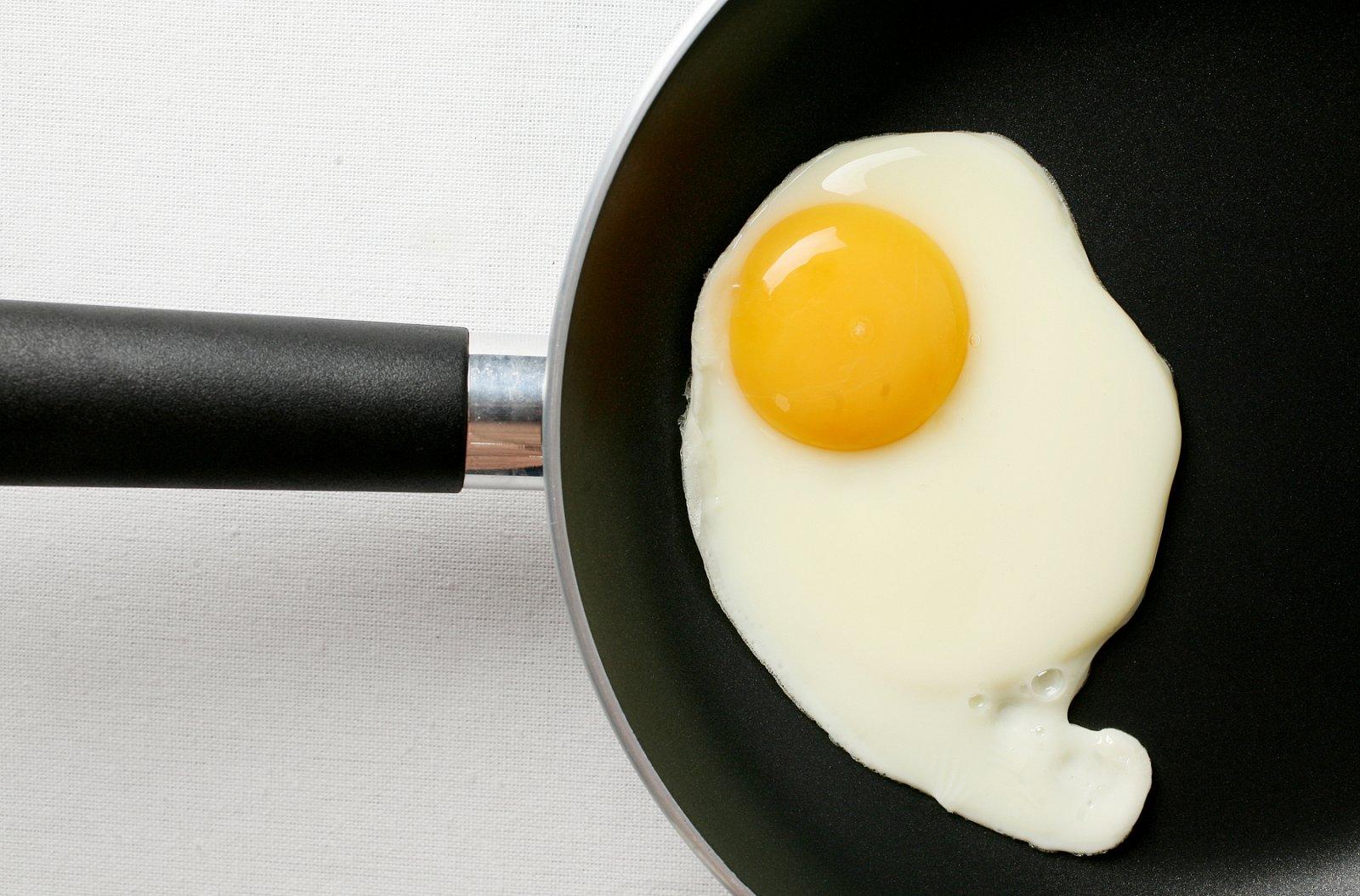 Vaječné polotovary