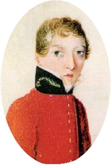 Margaret Ann Bulkley, později známá jako James Miranda Barry