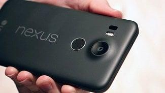 Root.cz: Nexus 5X a 6P dostaly poslední aktualizaci