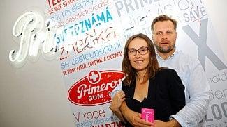 Podnikatel.cz: Kondomový byznys? Vsadili na design