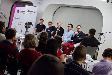 Panelová diskuse