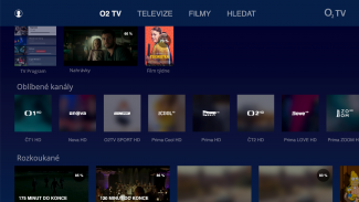 Lupa.cz: Na Samsung Smart TV jede O2 TV bez set-top boxu