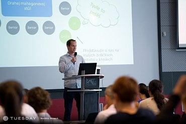 Martin Ježek, Inspiro Solutions