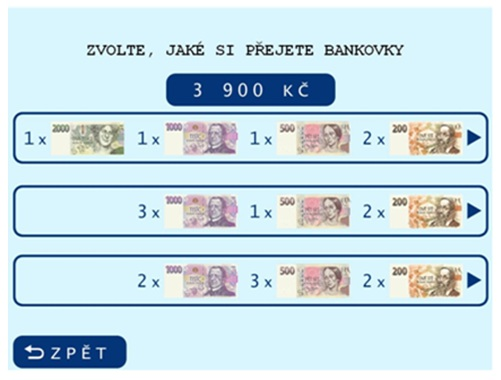 Vzor potvrzení o vrácení půjčky