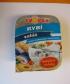 Falšované potraviny: Studená kuchyně