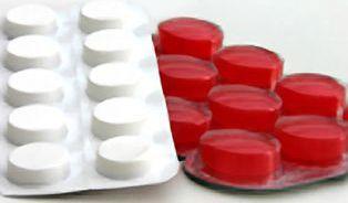 Víte, které léky na chřipku se nesmí kombinovat?
