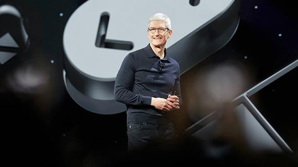 [aktualita] Blíží se Siri v češtině? Apple začal do Irska hledat lidi na přepis nahrávek
