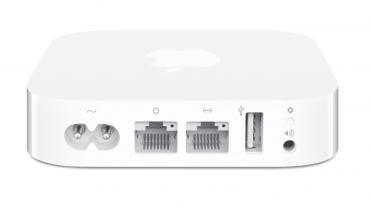 AirPort Express: základní router od Applu vyjde na tři tisíce korun