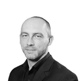 David Bauckmann