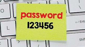 Root.cz: Kalifornie ilegalizovala slabá hesla