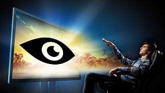 Root.cz: Televize Vizio prodávaly data osvých uživatelích