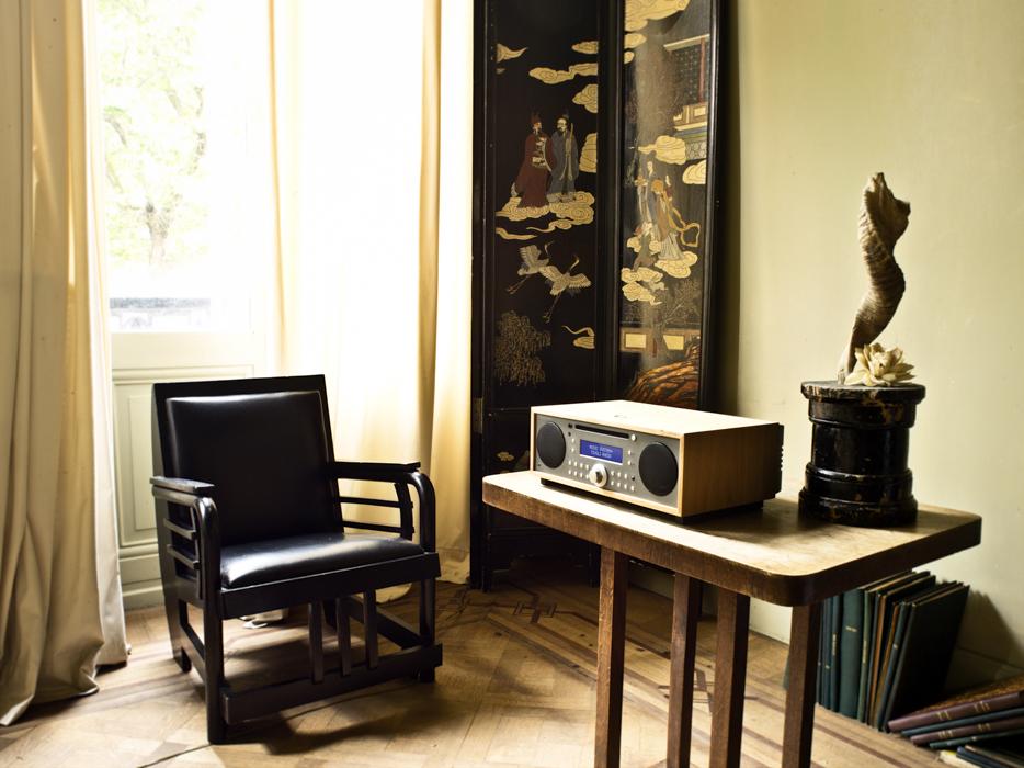 Tivoli Audio MusicSystem+