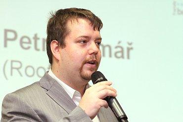 Petr Krčmář (Root.cz)