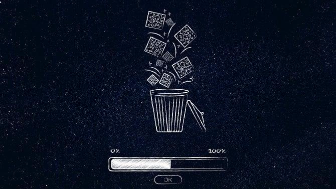 Recoverit: Jak snadno zachránit omylem smazané soubory?