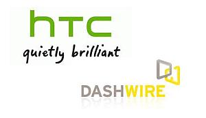 HTC kupuje společnost vyvíjející zálohovací služby