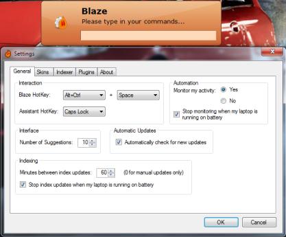 Pomocí Blaze snadno a rychle spustíte aplikace
