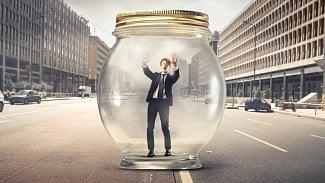 Podnikatel.cz: Uchazeč o práci? Mindrák a strach