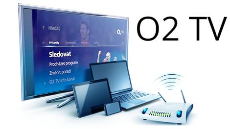 [aktualita] Největší tuzemská IPTV platforma O2 TV představila inovovanou mobilní aplikaci