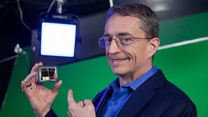 [článek] Velkolepé plány Intelu, cloud překonal prodeje hardwaru a softwaru, OnePlus 9je zde